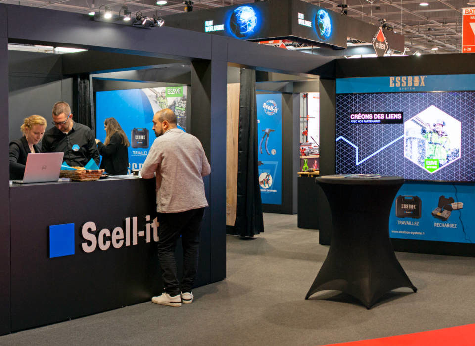 Scell-it Italia Srl - Fastener Fair Italia 2020 - 11-12 novembre 2020 | Milano